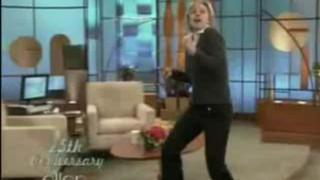 2005 11 30 Monologue & Dance