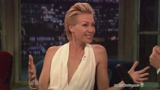 Portia de Rossi Interview Jimmy Fallon May 13 2013