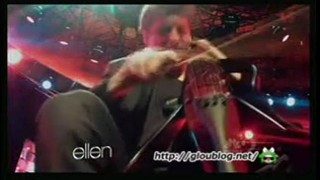 2 Cellos Performance Jan 30 2012
