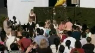 2006 05 15 Monologue & Dance