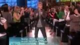 2009 03 31 Monologue & Dance