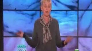 2009 04 30 Monologue & Dance