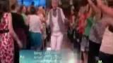 2009 05 08 Monologue & Dance