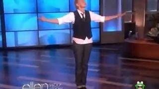2011 11 03 1400th Show Monologue & Dance