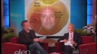 2013 04 11 Monologue And Matthew Perry
