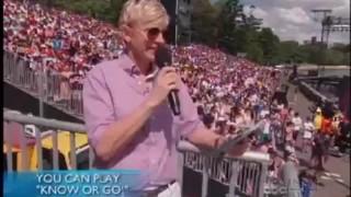 2013 06 12 Sydney Show Part 2