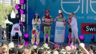 2013 06 13 Melbourne Show Part 1