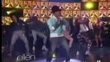 2014 04 10 Monologue & Pharrell Williams Performance