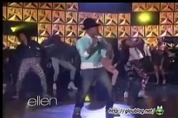 2014 04 10 Monologue & Pharrell Williams Performance
