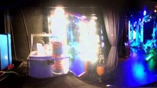 360 Degree Cam Bethanny Frankel Leaves Stage