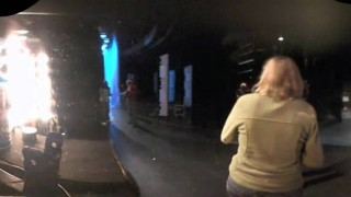 360 Degree Cam Ellen After Show