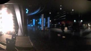 360 Degree Cam Ellen Before Show