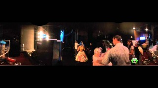 360 Degree Cam Nicki Minaj Backstage