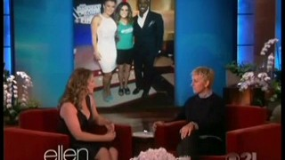 Alison Sweeney Interview May 06 2014