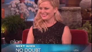 Amy Poehler Interview And Karaoke Sept 20 2012