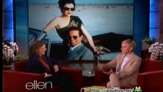 Annette Bening Interview Apr 23 2014