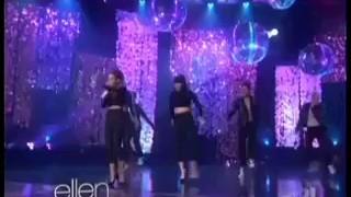 Ariana Grande Performance May 06 2014