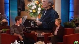 Armie Hammer Interview Nov 10 2011