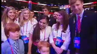 Atticus and Rainer Muuss at The RNC Sept 13 2012