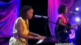 Bailey Sisters Performance Apr 09 2012