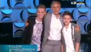 Bars and Melody Interview And Performance May 22 2014