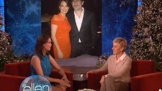 Berenice Bejo Interview Dec 16 2011