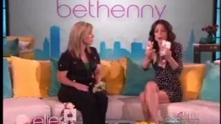 Bethenny Frankel Interview Feb 15 2013