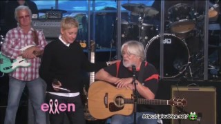 Bob Seger Performance 1 Oct 16 2014