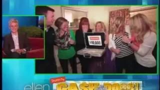 Cash At Your Door Part 2 Feb 07 2013