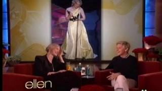 Cate Blanchett Interview Mar 03 2014