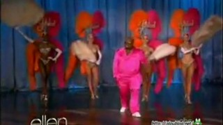Cee Lo Green Interview Apr 09 2012