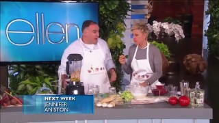 Chef José Andrés Nov 20 2014