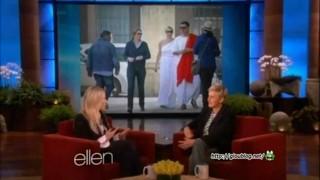 Chelsea Handler Interview Feb 18 2013