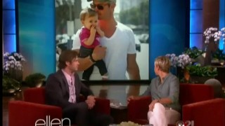 Chris Hemsworth Interview Sep 17 2013