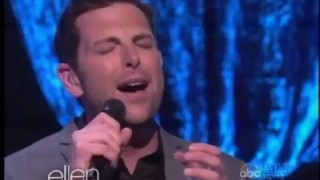 Chris Mann Performance Feb 28 2013