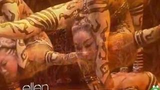 Cirque Du Soleil Nov 25 2011