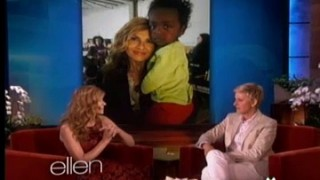 Connie Britton Interview May 08 2014