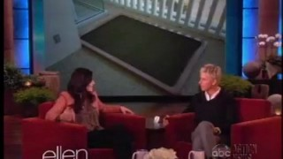 Courteney Cox Interview Jan 07 2013