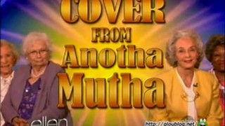 Cover From Anotha Mutha Mar 09 2012