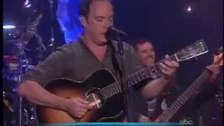 Dave Matthews Band Performance Sept 12 2012