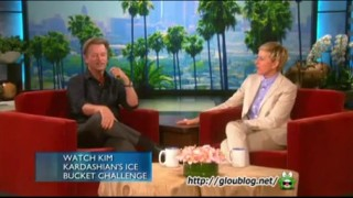 David Spade Interview Sept 11 2014