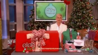 Day 12 Of 12 Days Of Giveaway Dec 18 2012