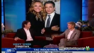 Dermot Mulroney Interview Jan 17 2014