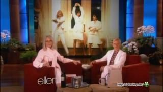 Diane Keaton Interview Apr 23 2013
