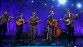 Dierks Bentley & The Punch Brothers Performance Mar 13 2012