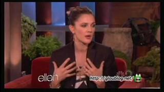 Drew Barrymore Interview Feb 01 2012