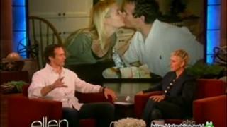 Drew Brees Interview Mar 15 2012