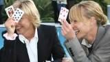 Ellen and Portia – Teenage Dream