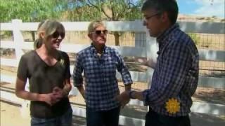 Ellen DeGeneres on CBS Oct 9 2011