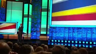 Ellen DeGeneres : The Kennedy Center Mark Twain Prize